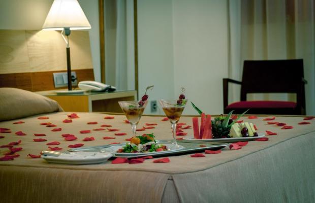 фото отеля Hospederia Mirador de Llerena изображение №13