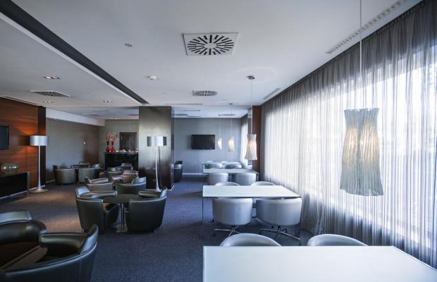 фотографии Marriott AC Hotel Huelva изображение №8