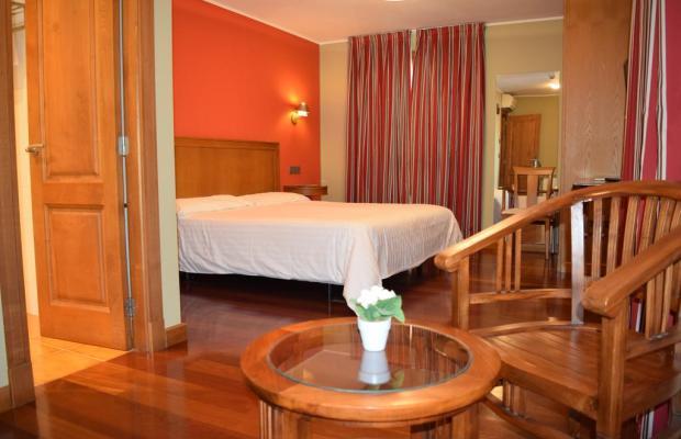 фотографии Hotel El Sella изображение №4