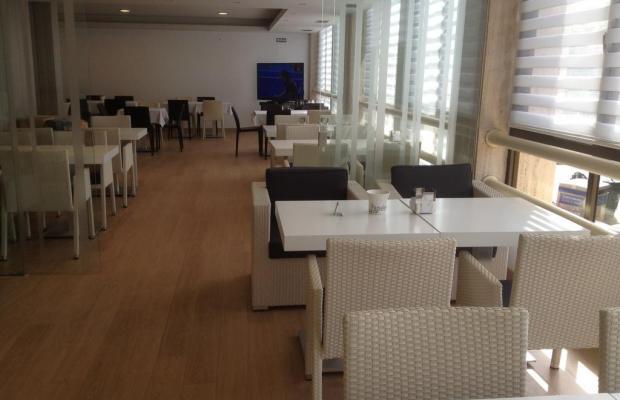 фото отеля Hotel Aguadulce изображение №5