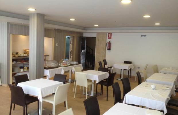 фотографии отеля Hotel Aguadulce изображение №3