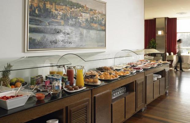 фотографии NH Gran Hotel Casino Extremadura изображение №16