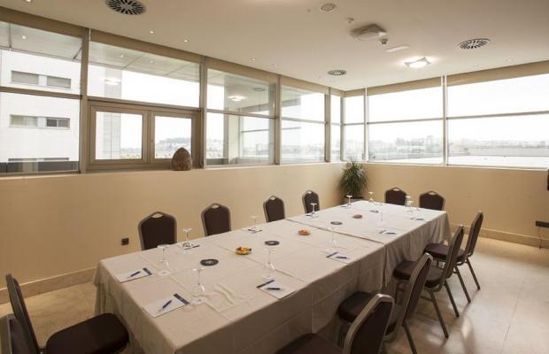 фото отеля NH Gran Hotel Casino Extremadura изображение №5