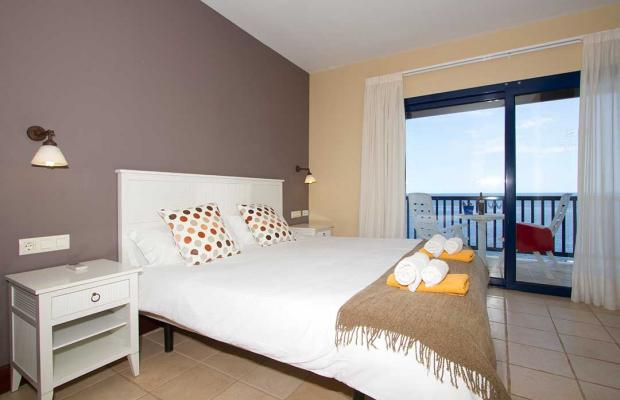 фотографии отеля Residencial Cortijo Mar изображение №15