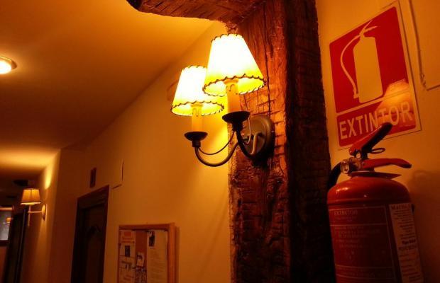 фотографии отеля Pension Mardones изображение №27