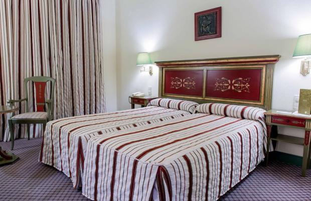 фото отеля Velada Merida изображение №37