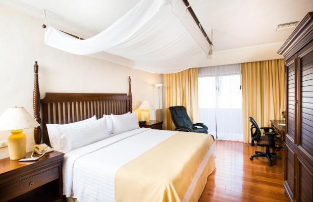 фото отеля Holiday Inn Merida изображение №13