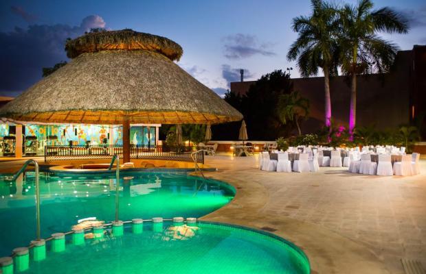 фото Holiday Inn Merida изображение №10