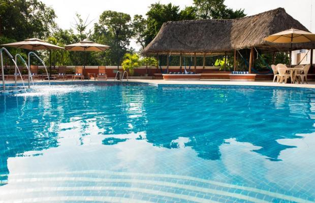 фотографии Holiday Inn Merida изображение №8