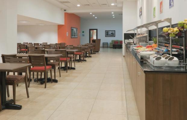 фотографии отеля Holiday Inn Express Merida изображение №23