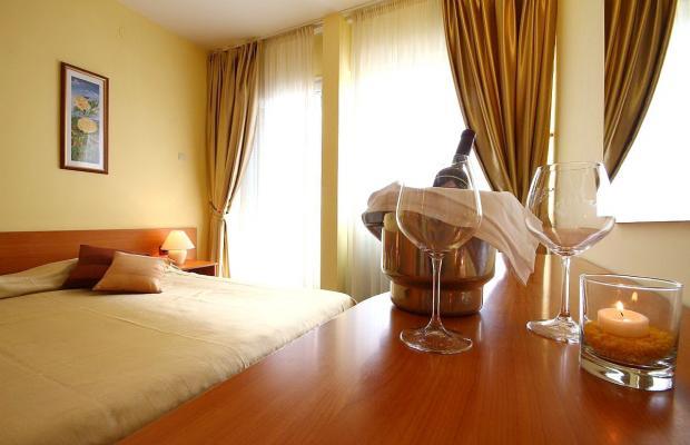 фотографии отеля Hotel Pula изображение №11