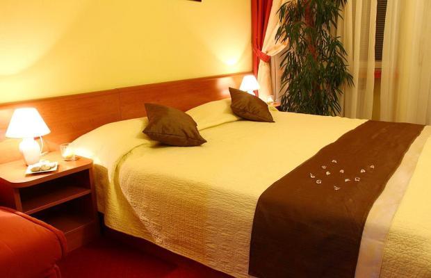 фотографии отеля Hotel Pula изображение №3