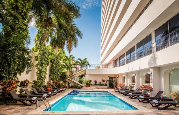 фото отеля Gamma de Fiesta Inn Merida El Castellano изображение №1