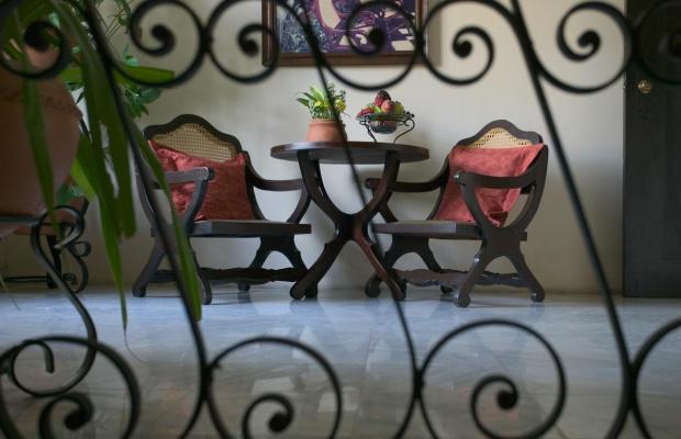 фото отеля Casa del Balam изображение №21