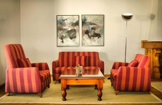 фото Hotel Rural Finca de la Florida изображение №34