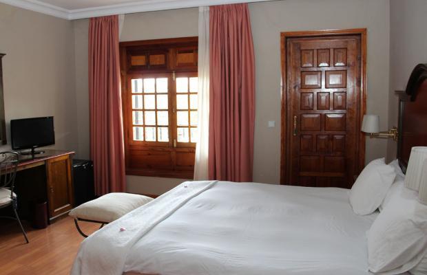 фото отеля Hotel Rural Finca de la Florida изображение №17