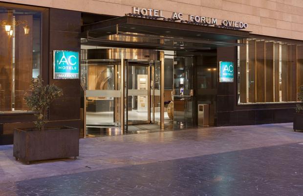 фото отеля AC Hotel by Marriott Oviedo Forum изображение №33