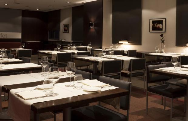 фото AC Hotel by Marriott Oviedo Forum изображение №10