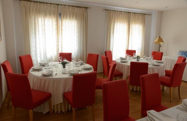 фото отеля ApartHotel Ascarza Badajoz  (ex. Zenit Ascarza Badajoz) изображение №13