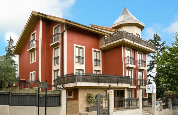 фото отеля Ayre Hotel Alfonso II изображение №1