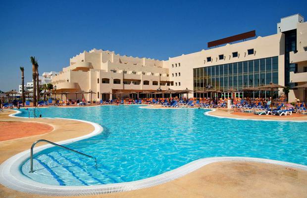 фото отеля Hotel ATH Cabo de Gata (ex. Alcazaba Mar Hotel) изображение №1