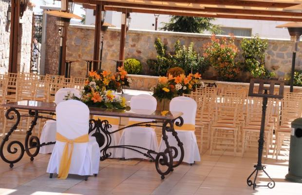 фото отеля Sercotel Cuatro Postes изображение №13