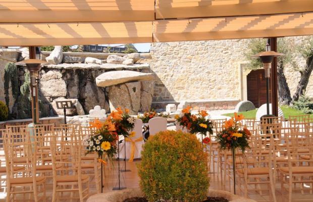 фото отеля Sercotel Cuatro Postes изображение №9