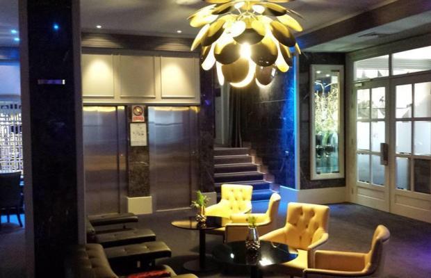 фото Gran Hotel Espana Atiram изображение №30