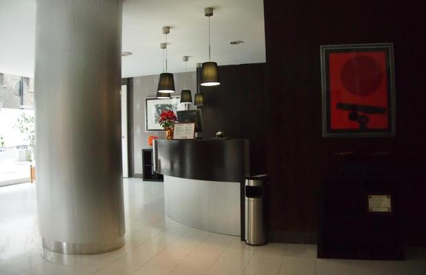 фото отеля Gran Hotel Regente изображение №13