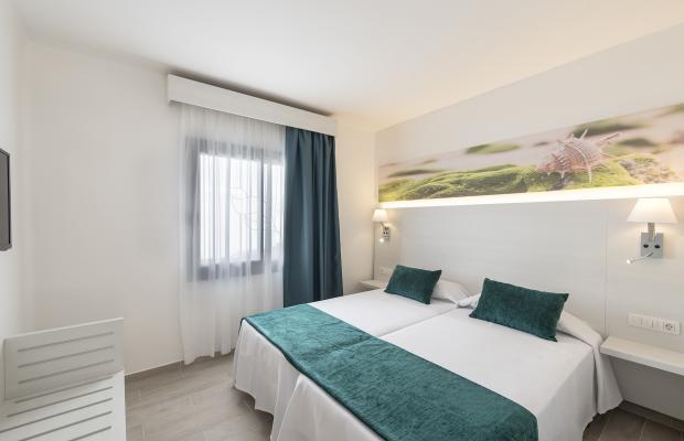 фото Hotel THB Flora изображение №14