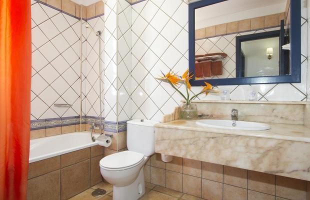 фотографии отеля Mansion de Nazaret изображение №11