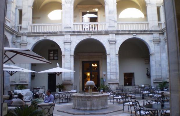 фото отеля Parador de Zafra изображение №17