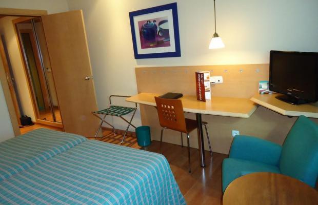 фото Hotel City Express Santander Parayas (ex. NH Santander Parayas) изображение №22
