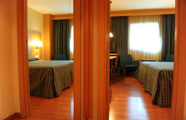 фото Hotel City Express Santander Parayas (ex. NH Santander Parayas) изображение №6