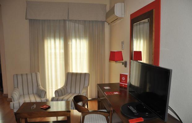 фотографии отеля Hotel Costasol изображение №15