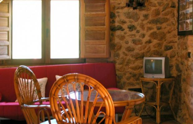 фотографии отеля Casa Rural El Higueral De La Sayuela (ех. La Sayuela B&B) изображение №19