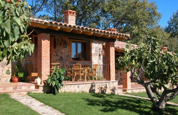 фото отеля Casa Rural El Higueral De La Sayuela (ех. La Sayuela B&B) изображение №13