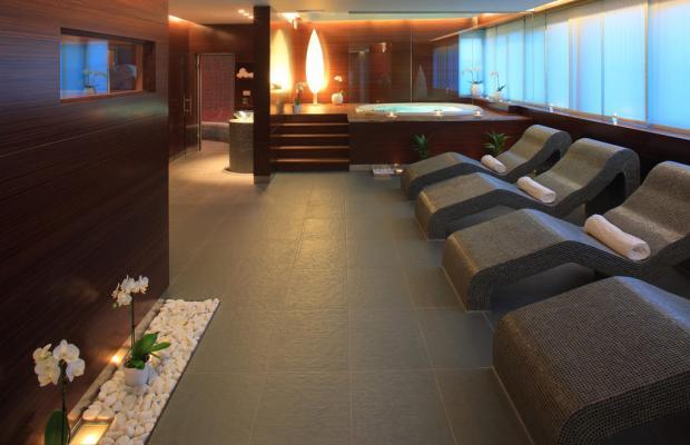 фото отеля Aristos изображение №13