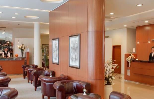 фото отеля Aristos изображение №5