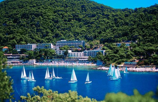 фотографии отеля Vis изображение №11