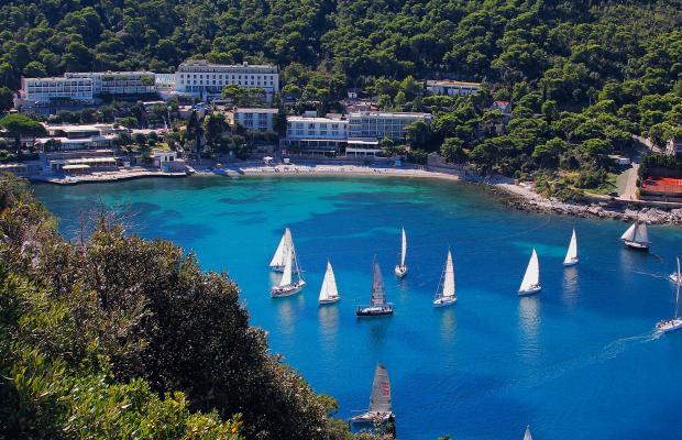 фотографии отеля Vis изображение №7