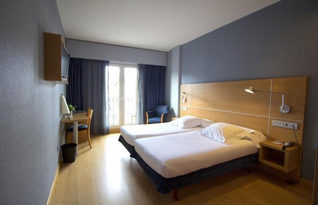 фото отеля Hotel Sercotel Jauregui изображение №9