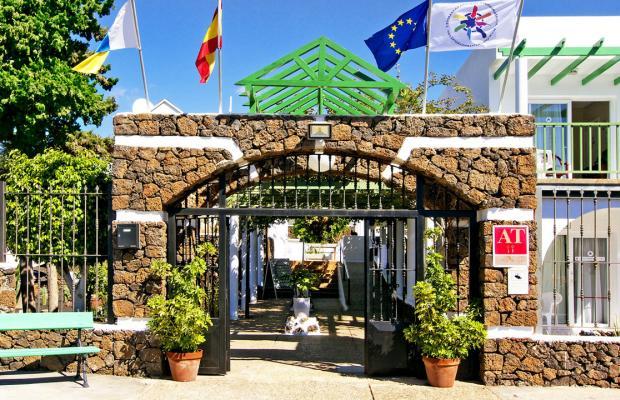 фотографии отеля Guacimeta Lanzarote изображение №7