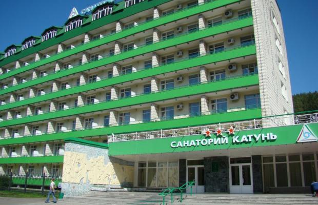 фото отеля Катунь (Katun) изображение №21
