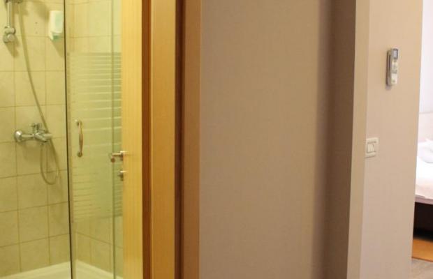 фотографии отеля Berkeley Hotel & Spa изображение №15