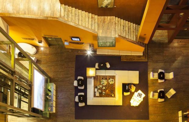 фотографии отеля Melia Bilbao (ex. Sheraton Bilbao) изображение №47