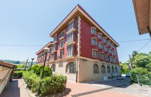 фотографии отеля Hotel Sondika (ex. Tryp Sondika) изображение №15