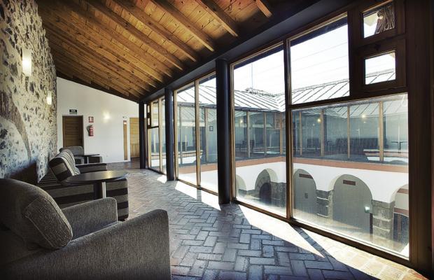 фотографии отеля Convento San Diego изображение №31