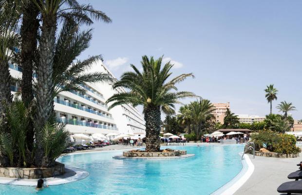 фото Hotel Roc Golf Trinidad изображение №18