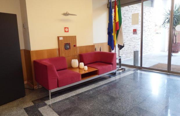 фотографии отеля Isur Llerena изображение №19
